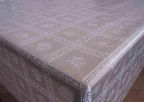 tischfolie zum schutz des tisches kevkus onlineshop f r wachstuch tischdecken. Black Bedroom Furniture Sets. Home Design Ideas