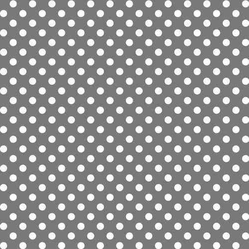 wachstuch tischdecke meterware 160 cm breite premium c142035 punkte grau eckig rund oval. Black Bedroom Furniture Sets. Home Design Ideas