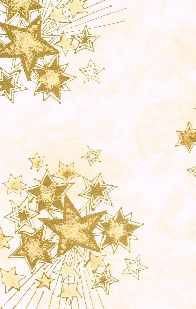 wachstuch tischdecke meterware weihnachten gro e sterne beige 241200 7 eckig rund oval. Black Bedroom Furniture Sets. Home Design Ideas