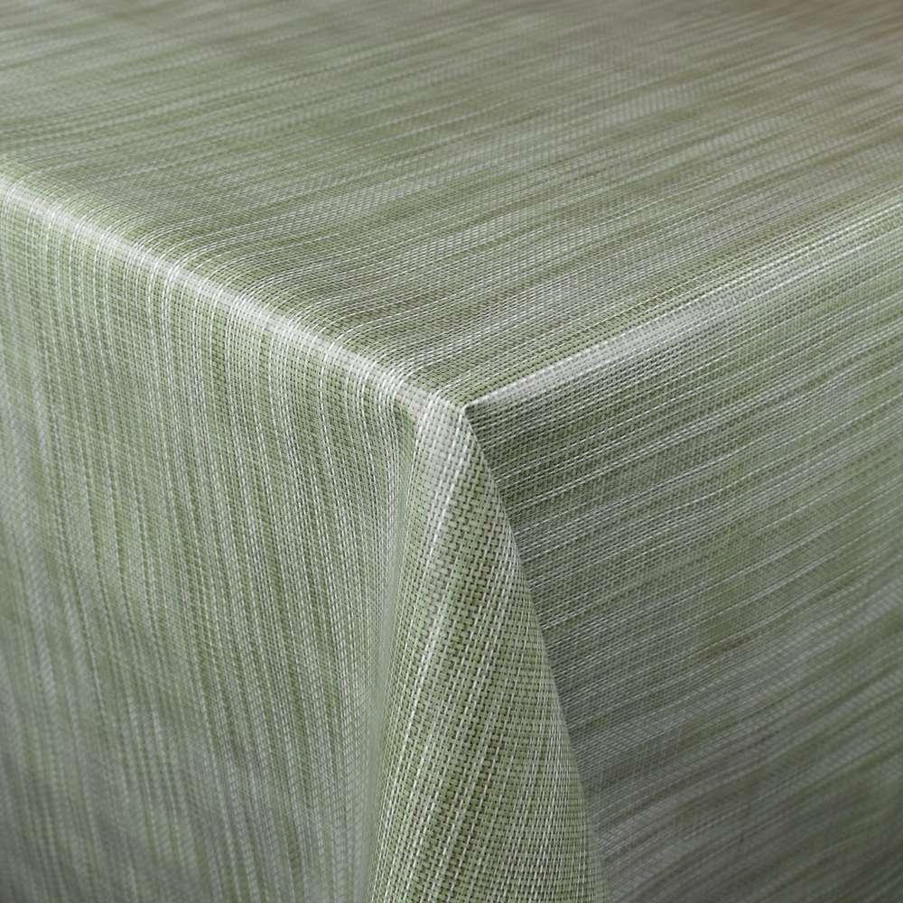 Tischdecke Wachstuch Wachstischdecke Tischbelag Rund-Eckig-Oval uni-einfarbig